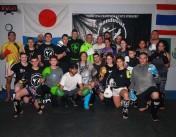 Seminar Sandoval Muay Thai Gym